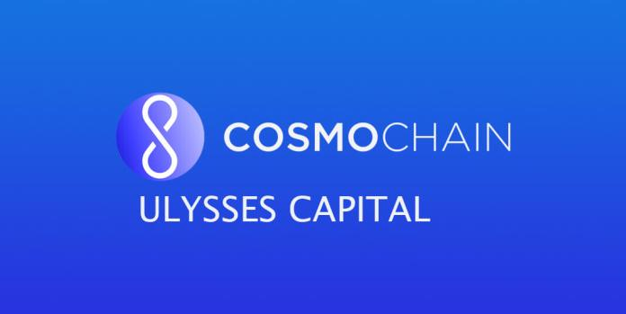 Cosmochain attracts funding from Ulysses Capital