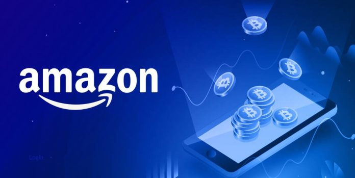 Amazon successfully patents a Proof-of-Work cryptographic system