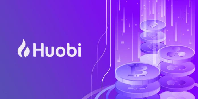 Huobi expands into yet another destination