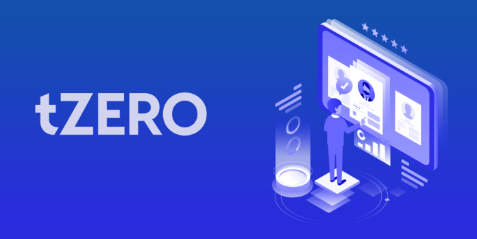 Overstock Subsidiary tZERO announces the hiring of new management