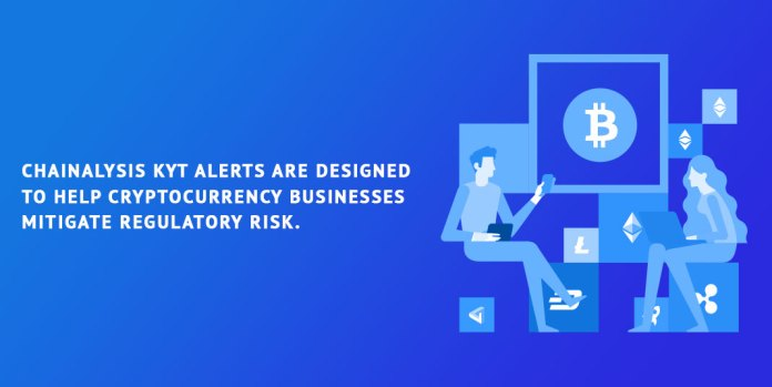 Chainalysis-KYT-alerts-are-designed-to-help-cryptocurrency-businesses-mitigate-regulatory-risk