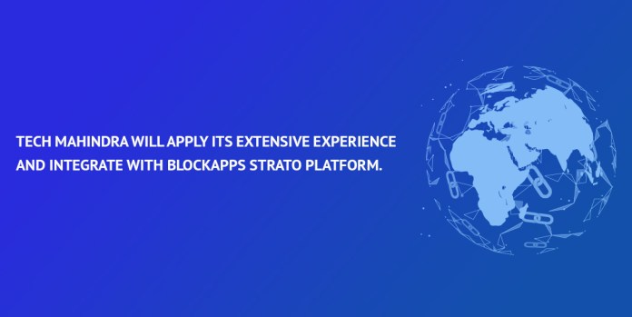 Tech-Mahindra-will-apply-its-extensive-experience-and-integrate-with-BlockApps-STRATO-platform