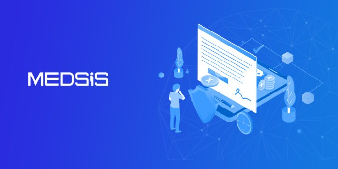 MEDSiS Maxwell stablecoin to power a financial system