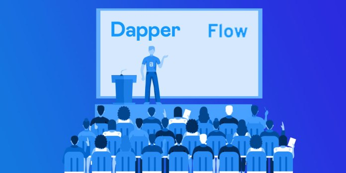 Novel blockchain welcomed by Dapper Labs
