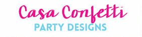 Casa Confetti Logo