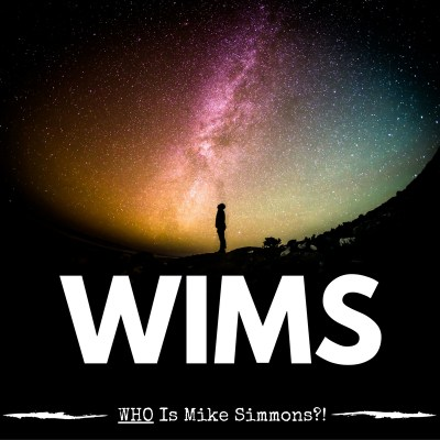 WHO is Mike Simmons
