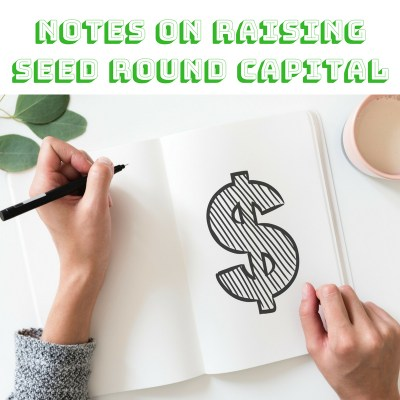 Seed Round Capital