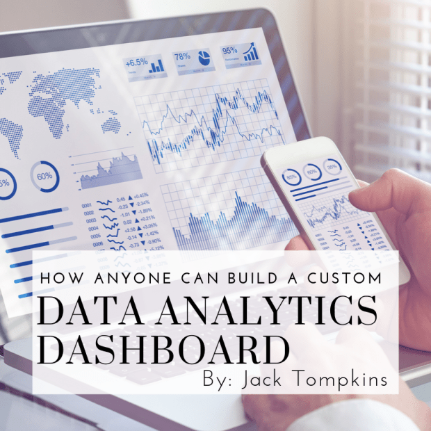 Data Analytics Dashboard