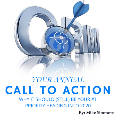 CRM Call to Action 2020