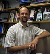 Dr. Tim Roberts