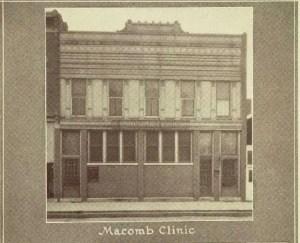 macomb Clinic