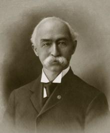 C.V. Chandler