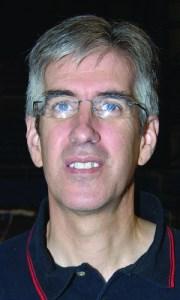 Rob Sherrill