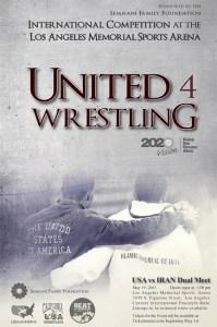 United 4 Wrestling