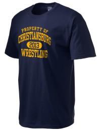 christianburg tshirt