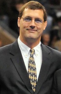 Mike Moyer, Executive Director, National Wrestling Coaches Association