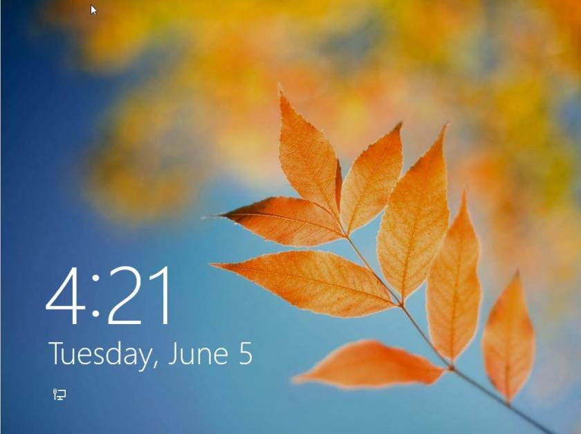 lock-screen-windows8