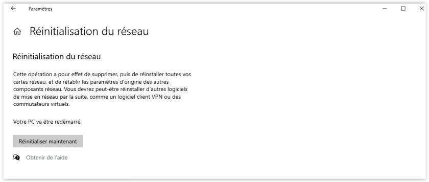 reinitialisation-reseau-win10