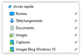 acces-rapide-windows10