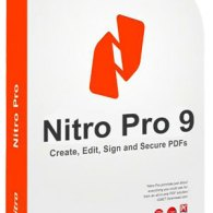 Download Nitro Pro 9 Full Version With Latest Crack Is Here