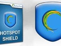 Hotspot Shield VPN Elite Crack 5.20.18 Setup + Patch Download [Lifetime]