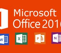 MS Office 2016 Activator Crack And [Activation Key] Free Download