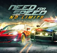 Need for Speed Apk [No Limits] v1.3.2 (Cracked-Mod) Download Here
