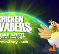Chicken Invaders 5 Game Free [Offline Installer] Full {Setup} Download