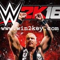 WWE 2K16 Pc Game Download Free Full Version For [Windows]