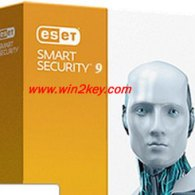 Eset Smart Security 9 Key Activation + Crack Full Version Download