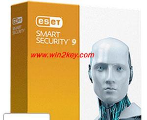 Eset Smart Security 9 Key Activation + Crack Full Version Download
