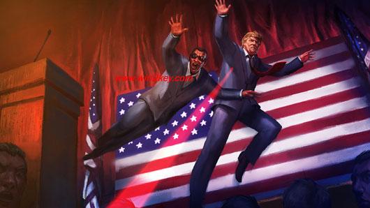 Mr President Game Download