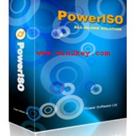 Power ISO Registration Code 2018 With Crack Is Download
