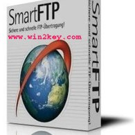 SmartFTP Serial Key 9.0 Free & [Cracked + Patch] Is Download Here