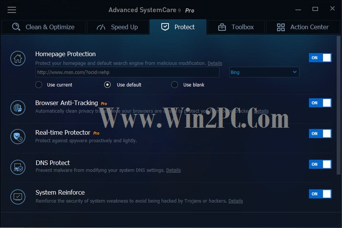 advanced systemcare 9 keygen