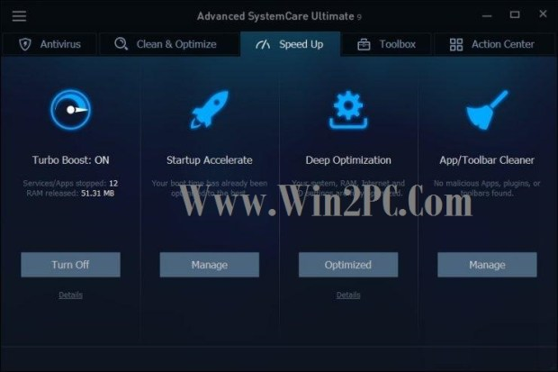 Advanced SystemCare 9 Key 2018-main-Win2PC