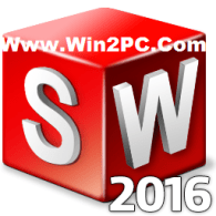 SolidWorks 2016 Crack, Serial Number With Keygen Free Here !