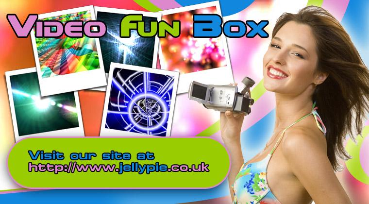 Video Fun Box V2 Screenshots Windows 7 Download