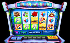 Never Get Bored There Are Always New Slot Machine Games At Win A Day Casino