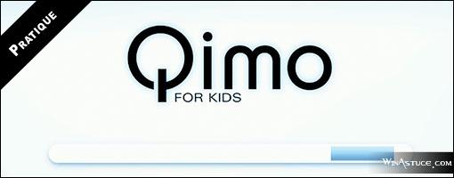 qimo4kids