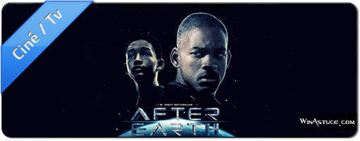 After Earth - Bande Annonce
