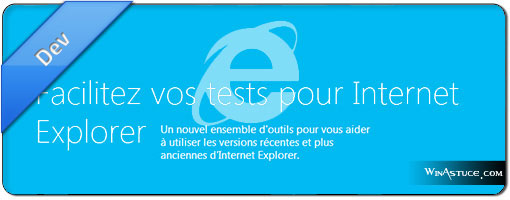 Test Internet Explorer 10