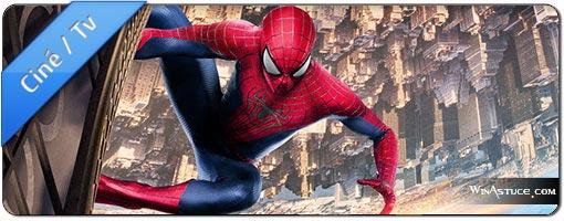 The Amazing Spider-Man 2 en 4 bande-annonces