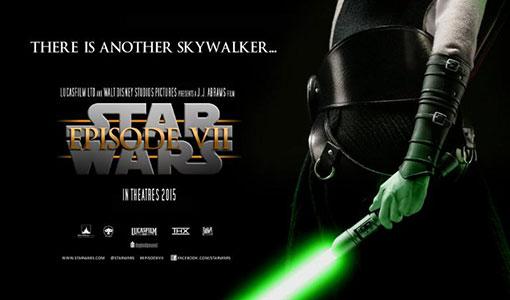 Star Wars épisode 7