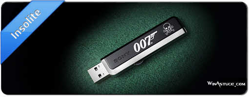 Comment griller un ordinateur avec une simple clé USB