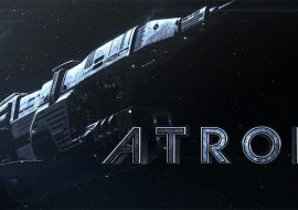Atropa – Un court-métrage de l'espace