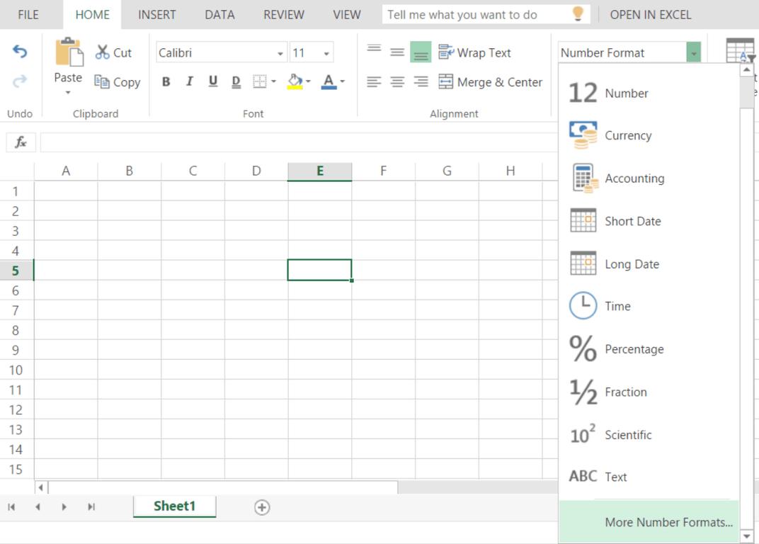 Hyperlinks New Data Formats Pivottable Improvements Head Up March Excel Online Updates
