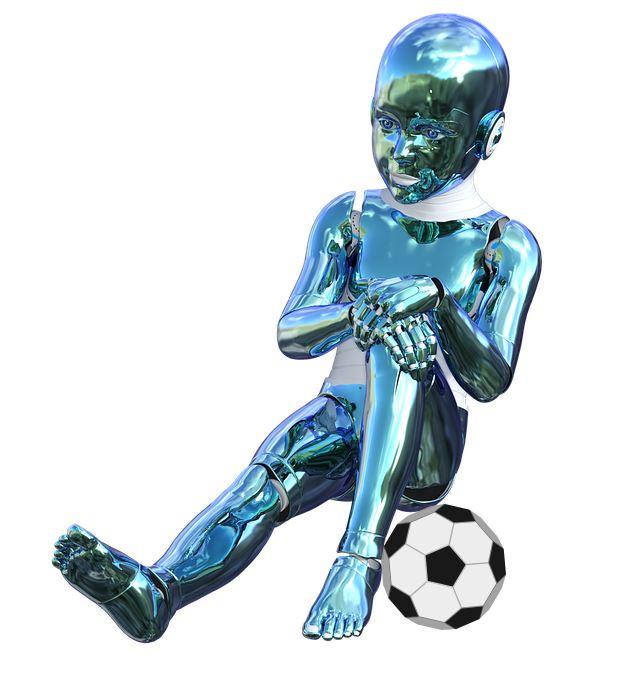 Inteligencia Artificial en el fútbol