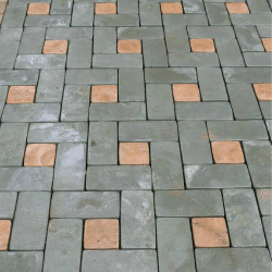 Тротуарная плитка Кировоград