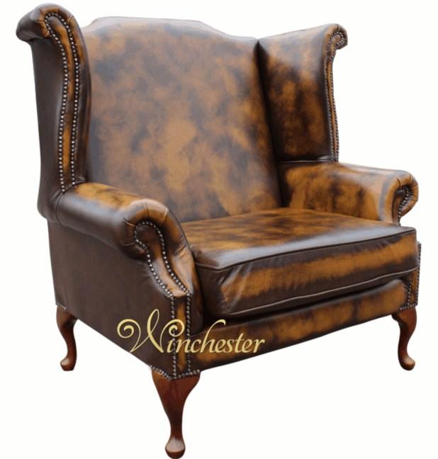 Chesterfield Sofa Saxon: Saxon Leather Sofas Chesterfield